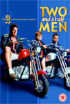 Two And A Half Men - Sesong 2 (DVD)