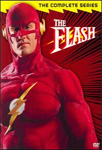 The Flash - The Compelte Series (DVD - SONE 1)