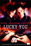 Lucky You (UK-import) (DVD)