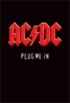 Produktbilde for AC/DC - Plug Me In (DVD)