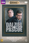 Dalziel & Pascoe - Collection 1 (DVD)