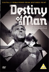 Destiny Of A Man (DVD)