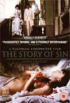The Story Of Sin (UK-import) (DVD)