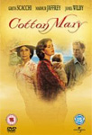 Cotton Mary (UK-import) (DVD)