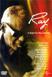 Genius - A Night For Ray Charles (UK-import) (DVD)