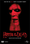 House Of The Dead (DVD - SONE 1)