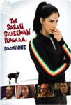 Produktbilde for The Sarah Silverman Program - Sesong 1 (DVD - SONE 1)