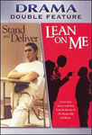Stand And Deliver/Lean On Me (DVD - SONE 1)