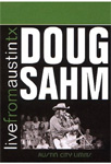 Doug Sahm - Live From Austin, Tx 1975 (DVD)