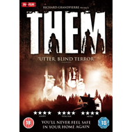 Them (UK-import) (DVD)