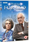 Waiting For God - Serie 2 (UK-import) (DVD)