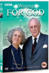 Waiting For God - Serie 3 (UK-import) (DVD)