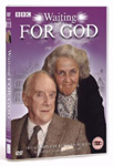 Waiting For God - Serie 4 (UK-import) (DVD)