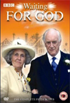 Waiting For God - Serie 5 (UK-import) (DVD)