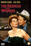 The Redhead From Wyoming (UK-import) (DVD)