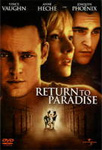 Return To Paradise (UK-import) (DVD)