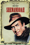 Shenandoah (UK-import) (DVD)