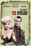 The Spoilers (UK-import) (DVD)