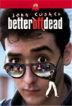 Better Off Dead (DVD - SONE 1)