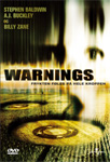 Warnings (UK-import) (DVD)