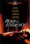 Body Of Evidence (UK-import) (DVD)