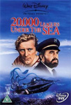 20,000 Leagues Under The Sea (UK-import) (DVD)
