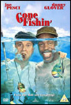 Gone Fishin' (UK-import) (DVD)