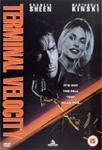 Terminal Velocity (UK-import) (DVD)