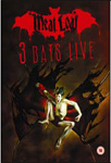 Meat Loaf - 3 Bats Live (DVD)