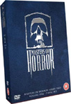 Masters Of Horror - Serie 2 Del 1 (UK-import) (DVD)