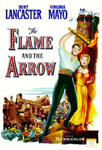 The Flame And The Arrow (DVD)