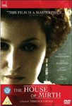 The House Of Mirth (UK-import) (DVD)
