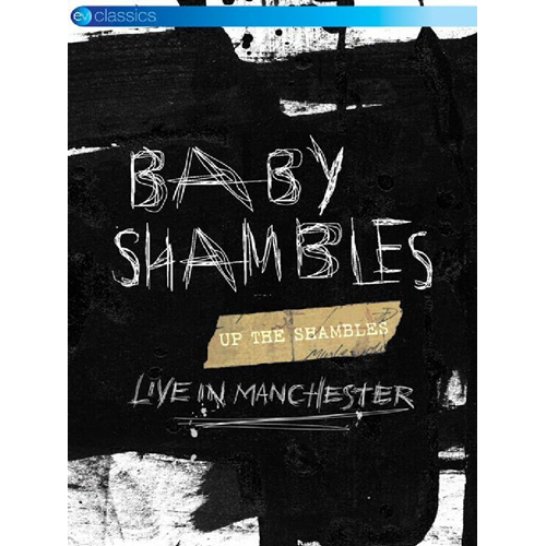 Babyshambles - Up In Shambles: Live In Manchester (UK-import) (DVD)