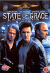 State Of Grace (UK-import) (DVD)