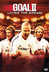 Goal 2 - Living The Dream (UK-import) (DVD)