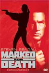 Marked For Death (UK-import) (DVD)