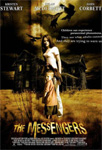 The Messengers (DVD)