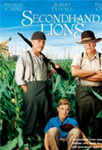 Secondhand Lions (UK-import) (DVD)