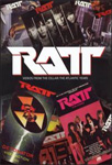 Ratt - Videos From The Cellar: The Atlantic Years (DVD - SONE 1)