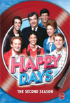 Happy Days - Sesong 2 (DVD)