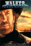 Produktbilde for Walker Texas Ranger - Sesong 3 (DVD)