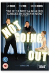 Not Going Out - Sesong 1 (UK-import) (DVD)