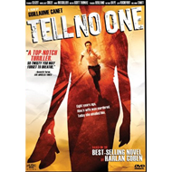 Tell No One (DVD - SONE 1)
