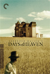 Days Of Heaven - Criterion Collection (DVD - SONE 1)