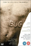 Bug (UK-import) (DVD)