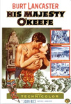His Majesty O'Keefe (DVD)