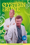 The Mest Of Øystein Og Rune (DVD)