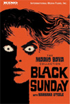 Black Sunday (DVD - SONE 1)