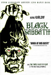 Black Sabbath (DVD - SONE 1)