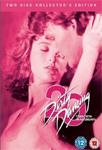 Dirty Dancing - 20th Anniversary Edition (UK-import) (DVD)